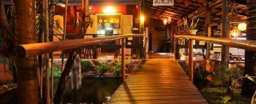 Zen Adega e Restaurante em Goiânia | Foto:Divulgação