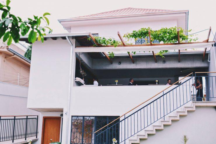 Livraria e cafeteria Palavrear no Setor Universitário, em Goiânia. (Foto: divulgação)