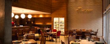 Enzo Ristoranti: novo restaurante italiano funciona no Setor Marista | Foto:Divulgação