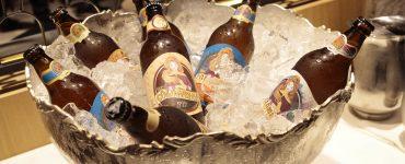 Cervejaria Colombina foi primeira marca de cerveja artesanal em Goiânia | Foto:Divulgação