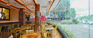 Restaurante Madero do Goiânia Shopping passou por modernização | Foto: Gerson Lima / Divulgação