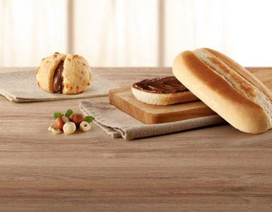 McDonald's e Nutella realizam parceria | Foto:Divulgação