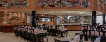 Restaurante e Churrascaria Nativa's Grill terá ceia de Natal | Foto: Divulgação
