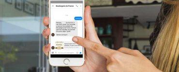 Boulangerie de France aposta na tecnologia do chatbot para atendimento ao cliente | Foto:Divulgação