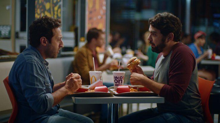 McDonald's lança novas versões do Big Mac: com bacon e duplo hambúrguer   Foto:Divulgação