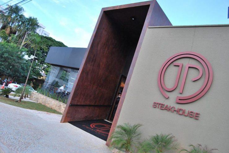 JP Steakhouse: nova churrascaria em Goiânia | Foto: Divulgação