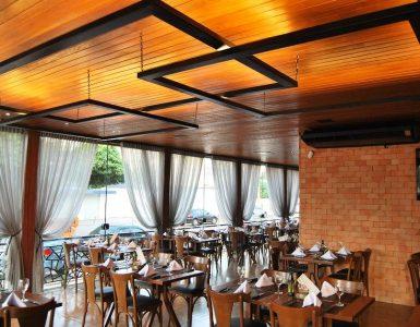 JP Steakhouse: nova churrascaria em Goiânia   Foto: Divulgação