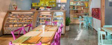 Las Nenas passa a oferecer comida vegetariana no almoço executivo, em Goiânia | Foto:Divulgação