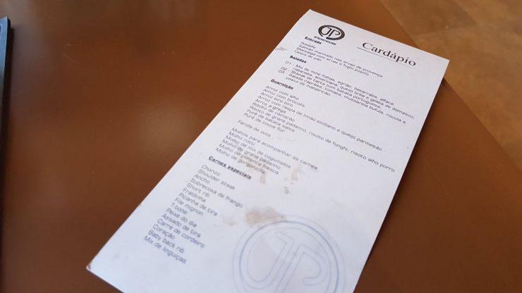 Nova churrascaria em Goiânia tem menu fixo | Foto: Luísa Gomes/Mais Cinco