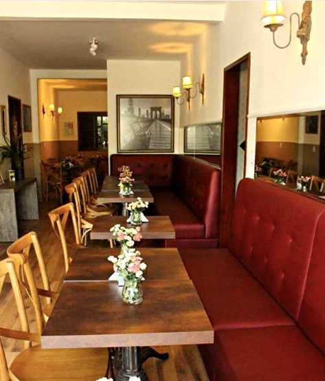Vanille Patisserie e Café em Goiânia | Foto:Divulgação