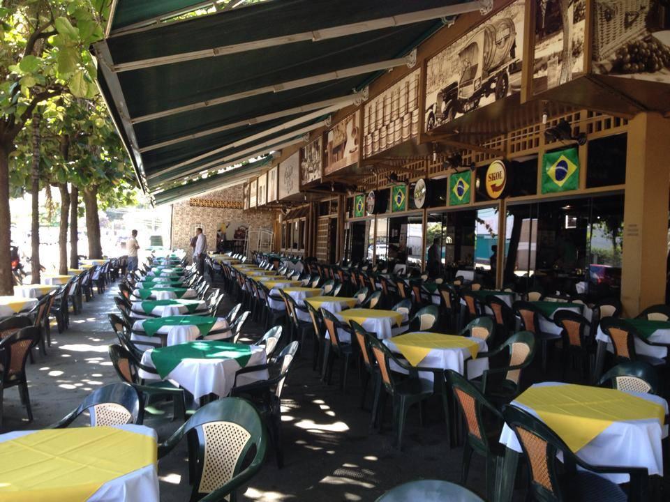 O Celsin Bar tem promoção nos pratos com carnes brancas no período da Quaresma | Foto: Divulgação