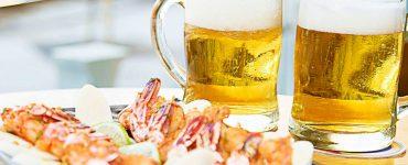 Restaurante Kabanas do Flamboyant tem dobradinha de chope nesta Quarta-feira de Cinzas | Foto: Divulgação