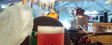 Piribier: Festival de cerveja artesanal acontece na cidade turística de Pirenópolis | Foto: Flavio Isaac/Divulgação Piribier