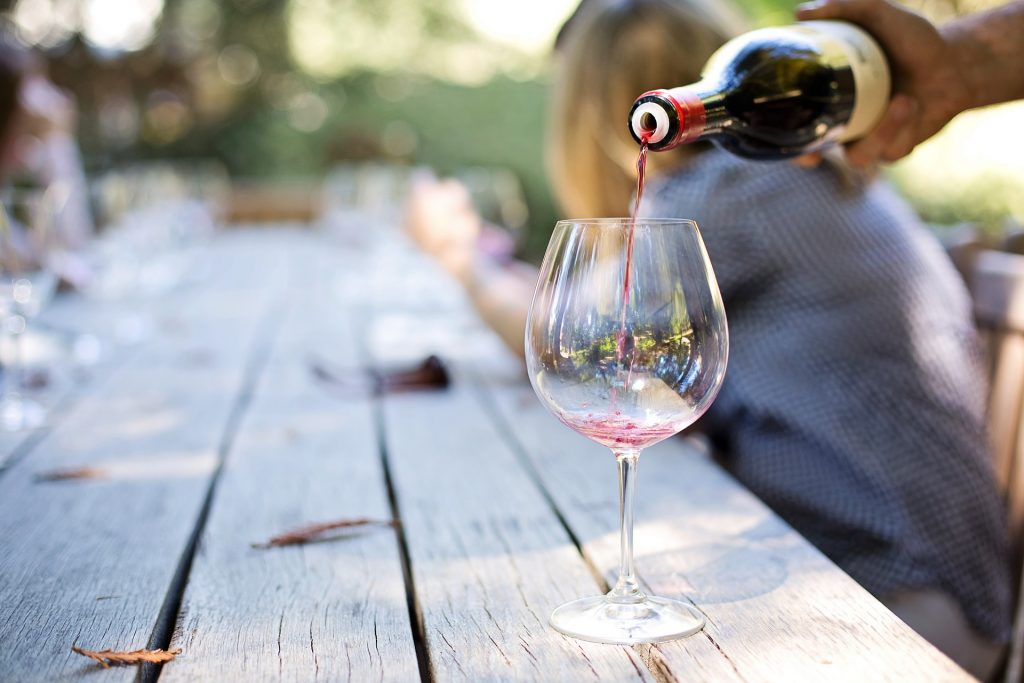 Sommelier ensina a harmonizar vinhos| Foto: Pixabay