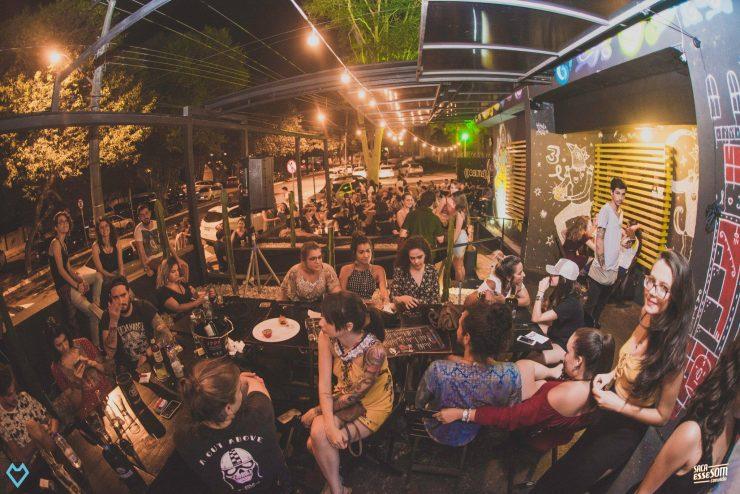 Shiva Alt Bar tem promoção para quem gosta de vinhos finalizar este Carnaval em Goiânia | Foto: Divulgação