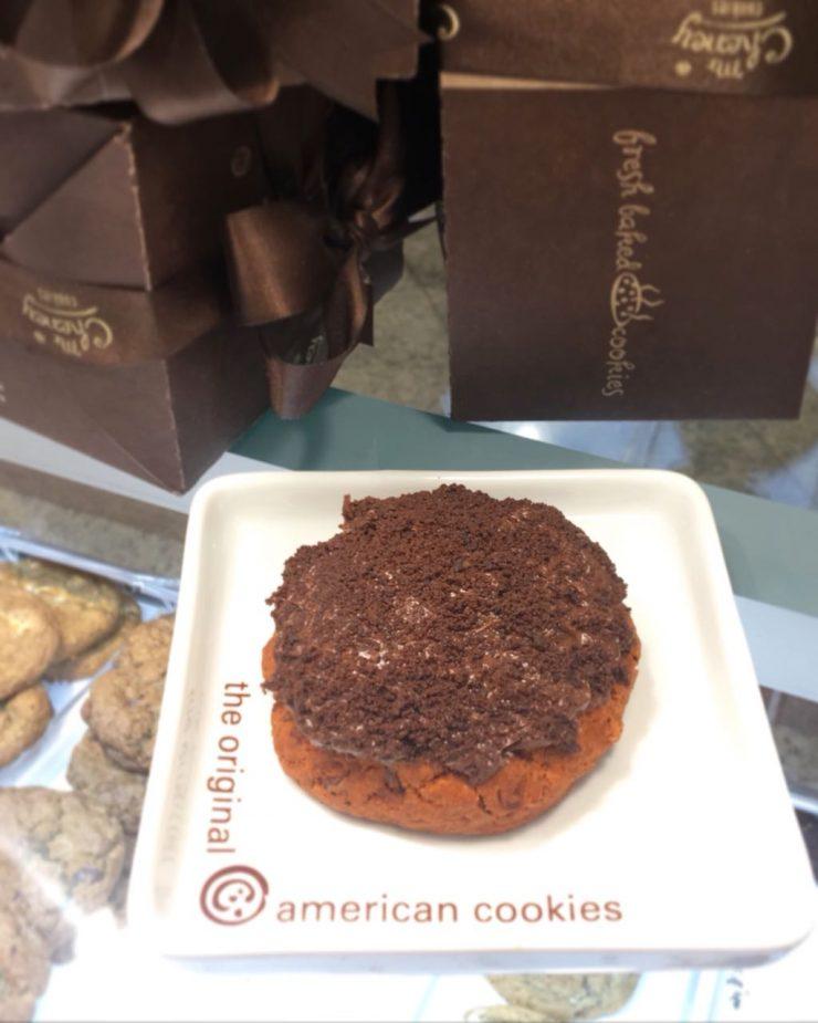 Mr.Cheney tem cookie de cenoura com chocolate belga para a Páscoa | Foto: Divulgação