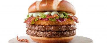 McBrasil: McDonald's lança linha de sanduíches da Copa do Mundo | Foto: Divulgação