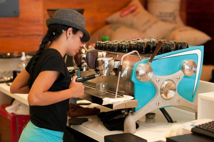 Ateliê do Grão tem cafés especiais em Goiânia | Foto: Divulgação