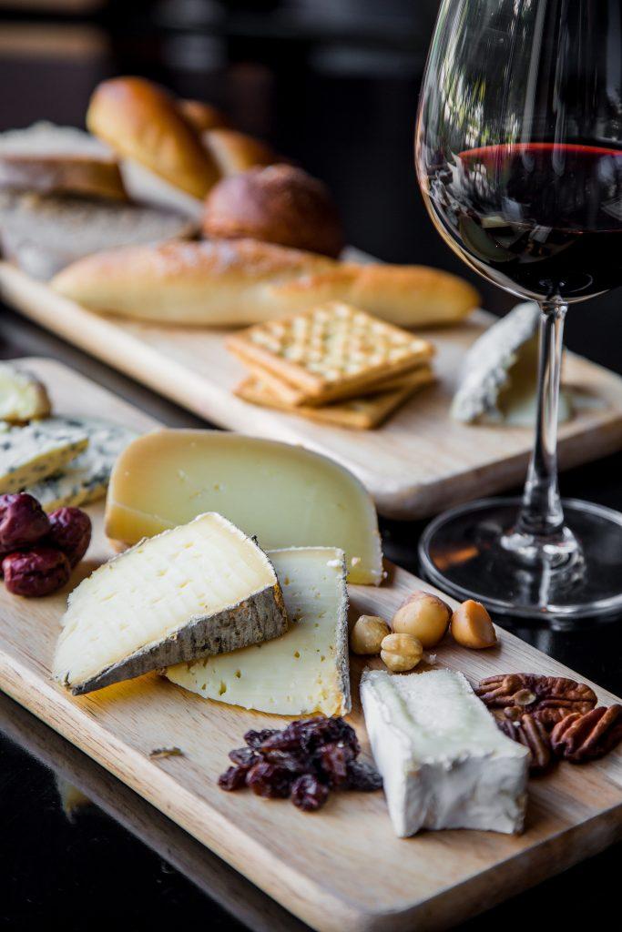Degustação de vinho em Goiânia também terá queijos