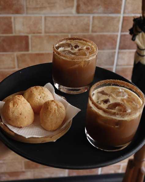 Café Cozumel é opção inusitada de café gelado do Luiz Café Conceito | Foto: Divulgação