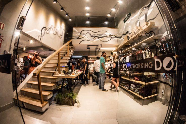 Dox Store agora também é opção de cafeteria em Goiânia | Foto: Divulgação