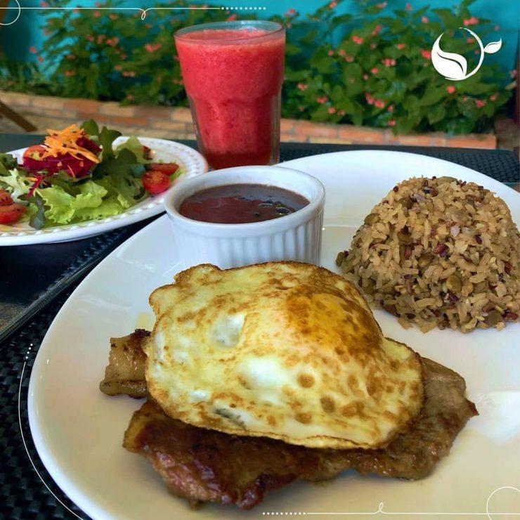 Gastronomia funcional é destaque no novo Prana Café | Foto: Divulgação