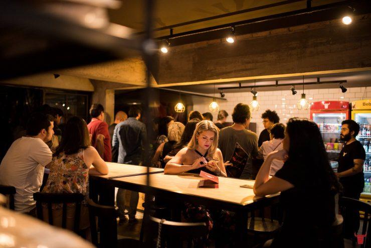 Roça é novo pub em Goiânia | Foto: Divulgação