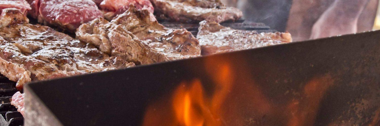 Carnivoria Open Air vai trazer 7 toneladas de carne para o Festival Italiano de Nova Veneza | Foto: Divulgação