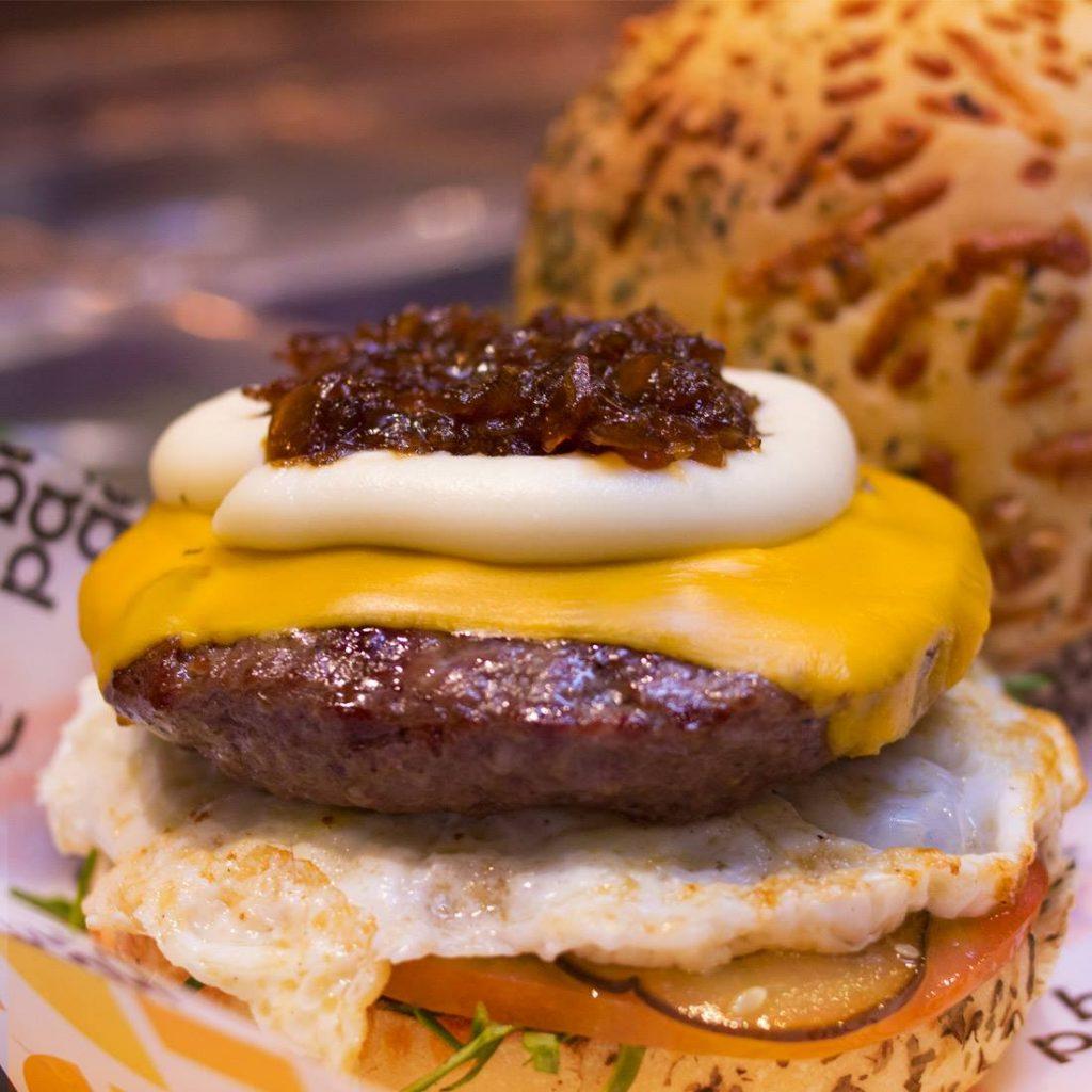 Bupaqê faz promoção de hambúrguer em Goiânia neste Dia do hambúrguer | Foto: Divulgação