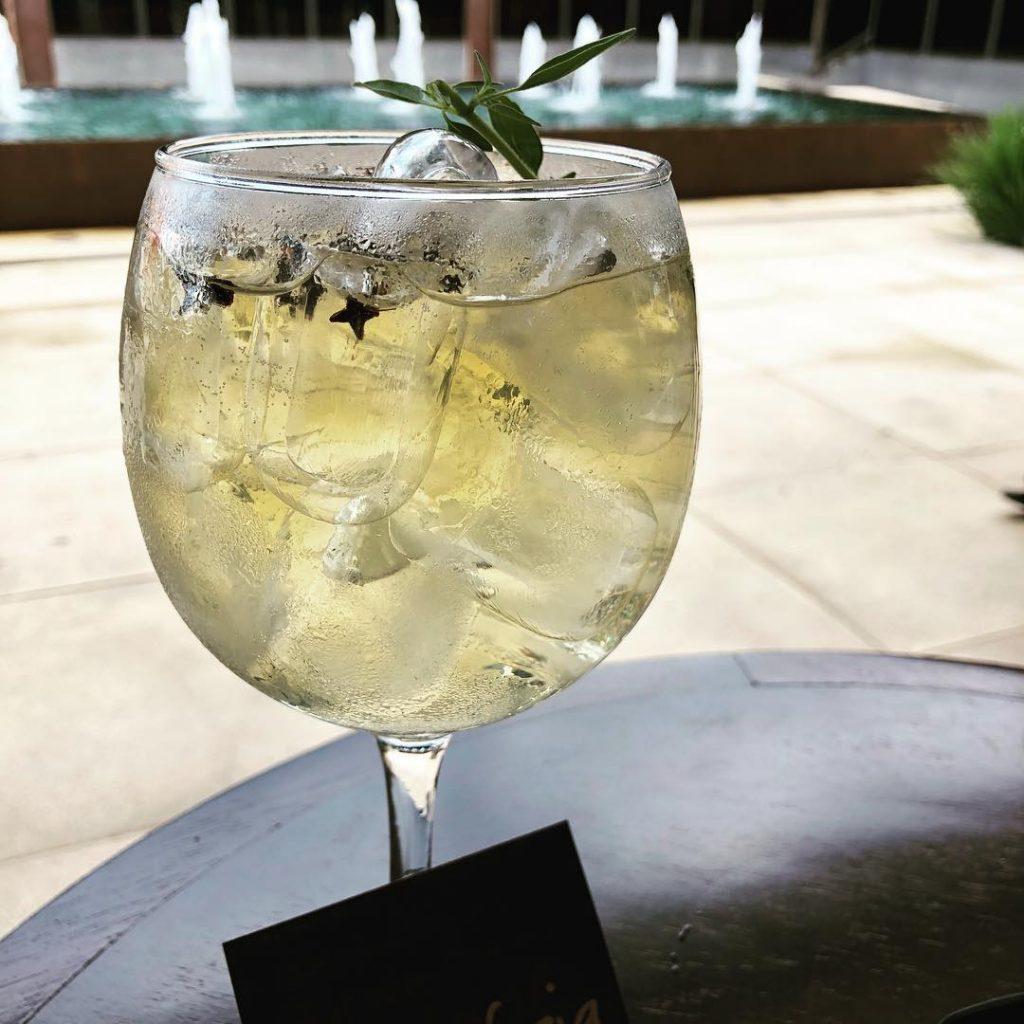 Welcome drink será servido para as mães no Tartuferia San Paolo em Goiânia | Foto: Divulgação