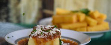 Polenta é prato típico italiano | Foto: Divulgação
