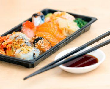 Jantar de comida japonesa em Goiânia ocorre no Kaikan