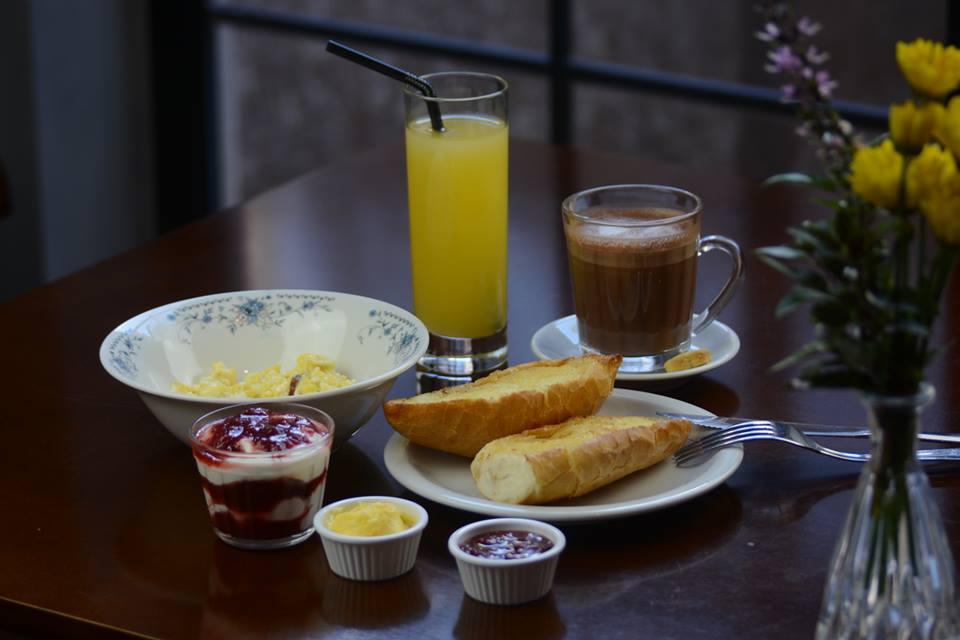 Cafeteria Coffee Time em Goiânia vai servir café da manhã especial no Dia das Mães | Foto: Divulgação