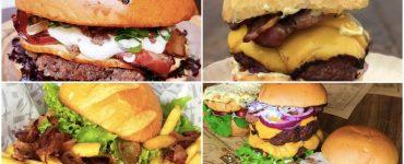 Burger Festival acontece no Buriti Shopping