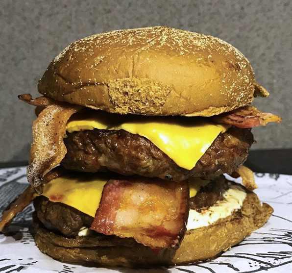 Hamburgueria em Goiânia, a Flash Espetos e Burgers fica no Setor Pedro Ludovico | Foto: Divulgação