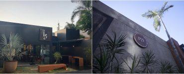 Comandados pelo chef Ian Baiocchi, restaurantes Íz e 1929 ficam no Setor Marista, em Goiânia | Foto: Divulgação