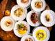 Comida peruana do restaurante Taypá do chef Marco Espinoza | Foto: Divulgação