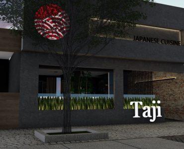Taji Japanese Cuisine: novo restaurante de comida japonesa em Goiânia   Foto: Divulgação