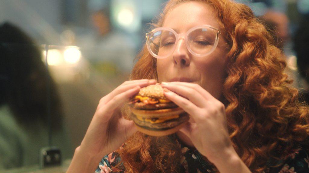 Festival de Cheddar do McDonald's está disponível por tempo limitado | Foto: divulgação
