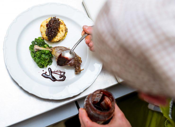 Festival Gastronômico de Jaraguá terá aulas de culinária