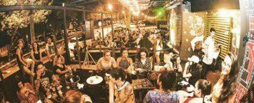 Shiva Alt Bar toca rock em Goiânia | Foto: Divulgação