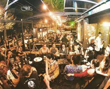 Shiva Alt Bar toca rock em Goiânia   Foto: Divulgação