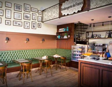 Boulangerie de France em Goiânia | Foto: Divulgação