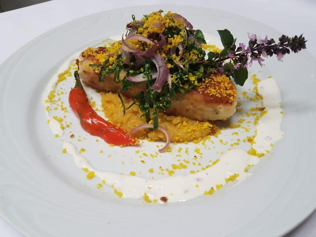 Culinária goiana inspirou criação de menu especial no restaurante Coralina em Goiânia