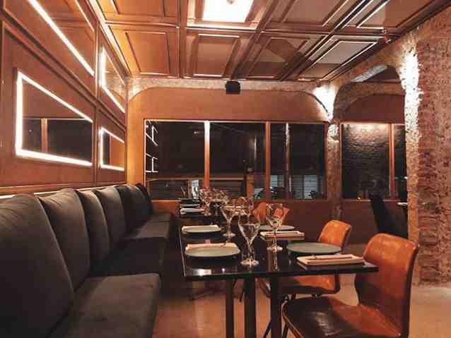 Botelli: novo restaurante em Goiânia | Foto: Divulgação
