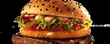 McPicanha é novo sanduíche do McDonald's feito com hambúrguer de carne de picanha | Foto: McDonald's