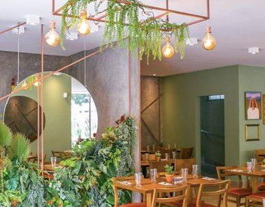 Evora: novo restaurante em Goiânia | Foto: Divulgação