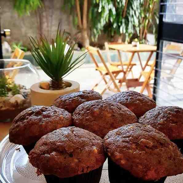 Jardim Café: novo café em Goiânia | Foto: Divulgação