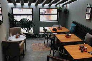 Café e bistrô Ópera: novo café em Goiânia | Foto: Divulgação