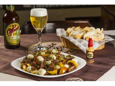 Celsin participa do Festival Bar em Bar em Goiânia